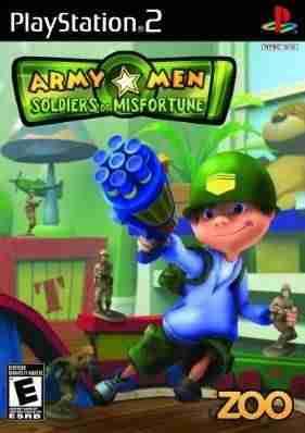 Descargar Army Men Soldiers Of Misfortune [English] por Torrent